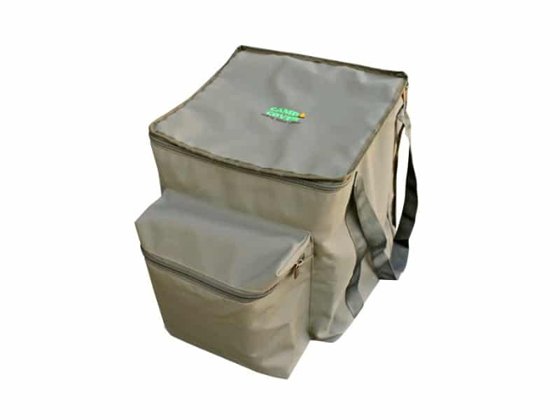 bff6e30a126ca9 Accessories. Camp Cover's large range of quality canvas bags ...