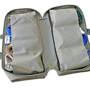 camp cover ratchet bag
