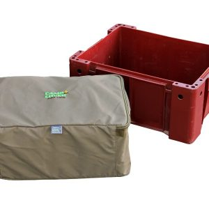 Camp cover ammo lining bag
