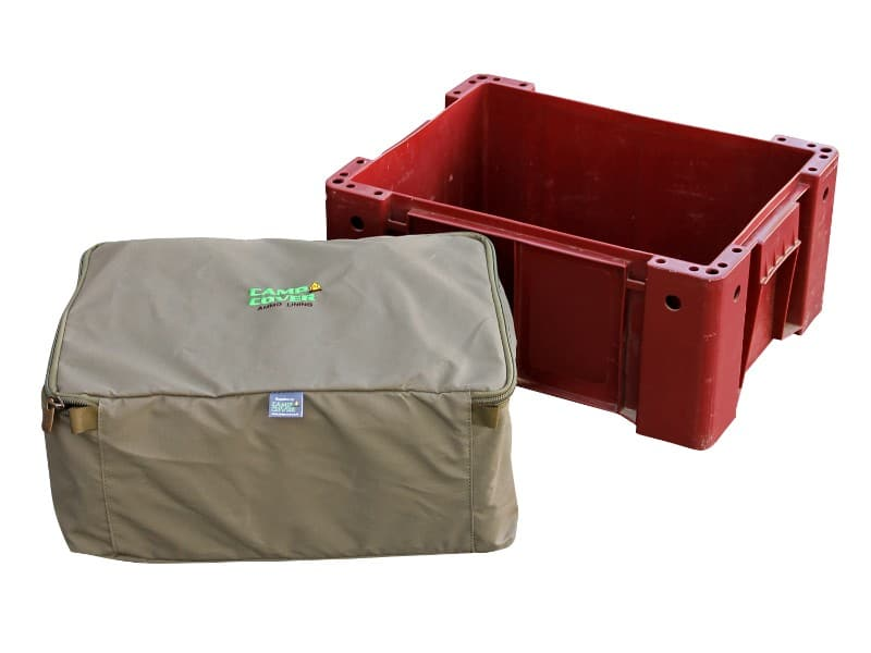 Ammo Lining Bag Ripstop Quick Pitch