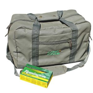 Hunting Range Bag