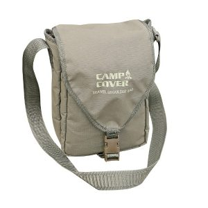 camp cover travel shoulder bag